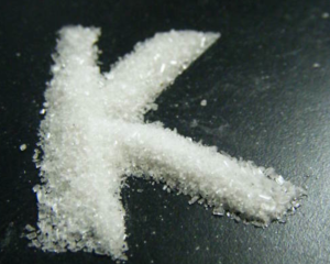 Ketamine Home Detox