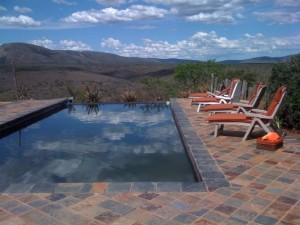 South Africa Rehab